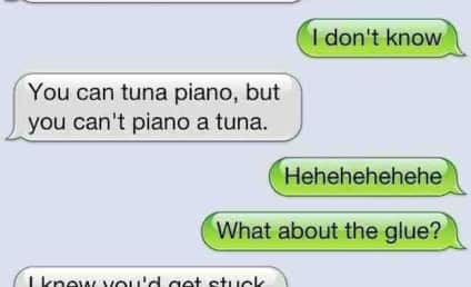 18 Most Awful/Hilarious Dad Jokes of All-Time