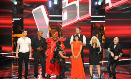 The Voice Results: And the Winner Is...