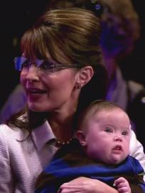 Trig Palin Pic