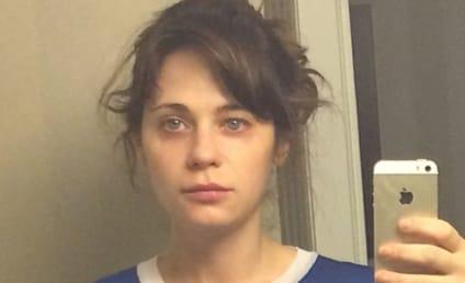 Zooey Deschanel: No Makeup, No Filter