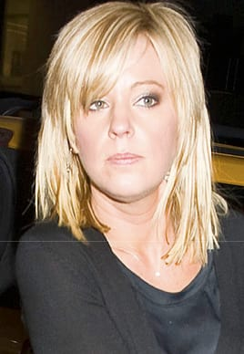 Kate Gosselin Switching Up Her Hair Again The Hollywood