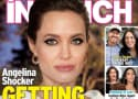Angelina Jolie: Getting MARRIED to Some Random Dude?!?