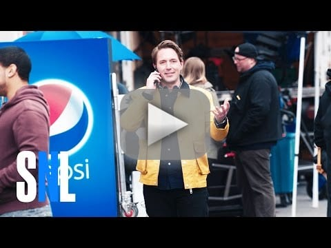 Kendall jenner pepsi ad roasted by saturday night live