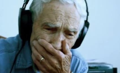96-Year-Old Man's Song For Late Wife Makes Top 10 on iTunes