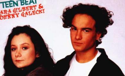 Sara Gilbert: I Knew I Was Gay When Dating Johnny Galecki