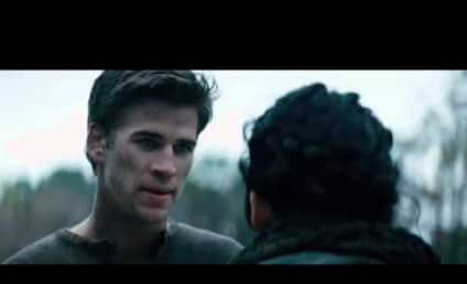 Catching Fire Clip: They'll Kill Us...