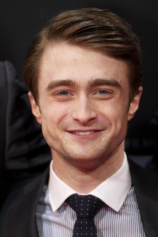 Daniel Radcliffe - $17 million