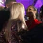 Nene leakes vs kenya moore at a party