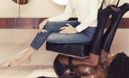 Magazine Editor Apologizes for Wildly Racist Photograph