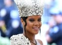 Rihanna Intruder to Police: What, I Just Wanted to Shag the Singer!