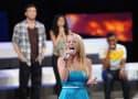 Hollie Cavanagh on American Idol Elimination: No Complaints!