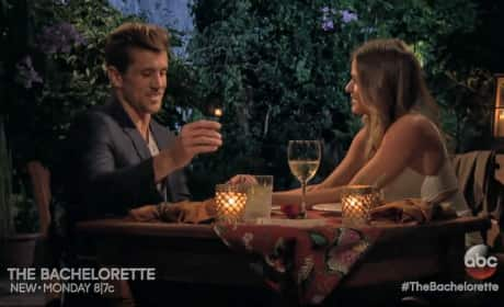 JoJo Fletcher CONFRONTS Jordan Rodgers About Cheating Rumors: WATCH