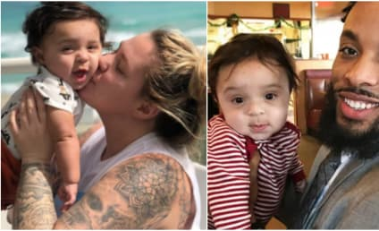 Kailyn Lowry Says Chris Lopez is Her First Love (Wait, What?!?)