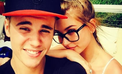 Justin Bieber and Hailey Baldwin: Back Together! Canoodling In Public!