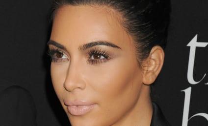 Kim Kardashian Talks Peeing Herself, Favorite Sex Position in Revealing New Interview