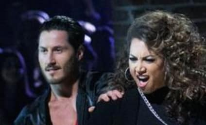 Dancing With the Stars Results: Who's Out?