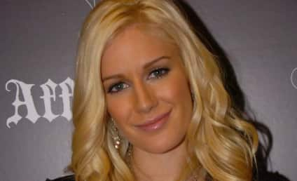 Heidi Montag's Mother's Day Gift: Plastic Surgery!