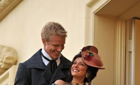 Sean Lowe IS The Bachelor