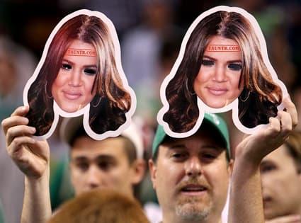 Khloe Kardashian Masks