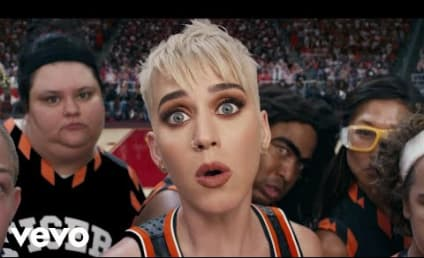 """Katy Perry Releases """"Swish Swish"""" Music Video: Take That, Taylor Swift!"""