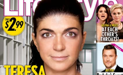 Teresa Giudice Vows: I WILL Be Rich Again!