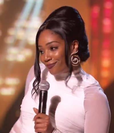 Tiffany Haddish MTV Awards 03
