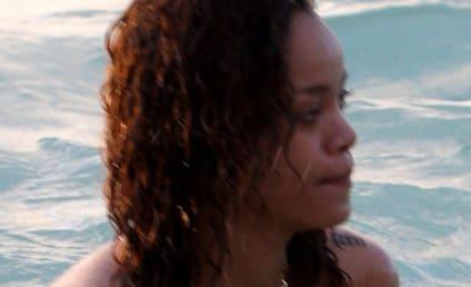 Rihanna Bikini Photos: So Transparent!