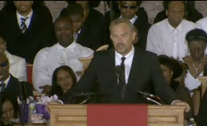 Whitney Houston Funeral Live Stream: Watch, Mourn Now