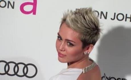 Miley Cyrus to Sinead O'Connor: Let's Meet!