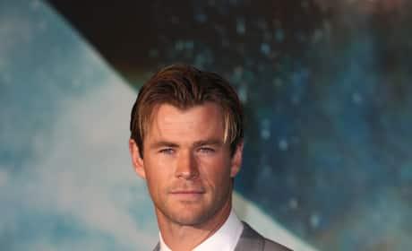 Chris Hemsworth, Zendaya & More: Star Sightings 12.02.2015
