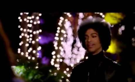 Prince on New Girl