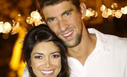 Taylor Lianne Chandler: Michael Phelps' Fiancee is a GOLD DIGGER!