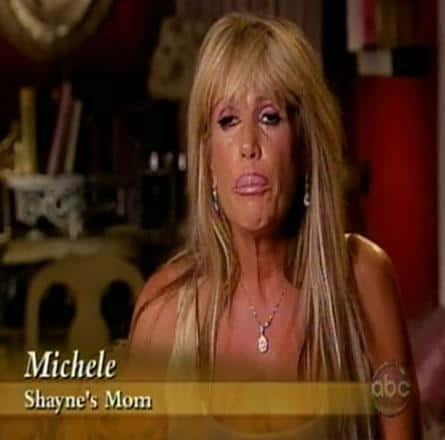 Shayne Lamas: The Mother!