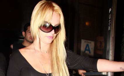 Britney Spears to Perform at Teen Choice Awards