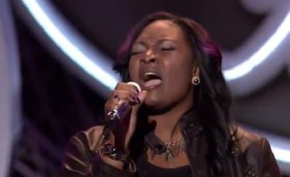 American Idol in Hollywood: It's Ladies Night!