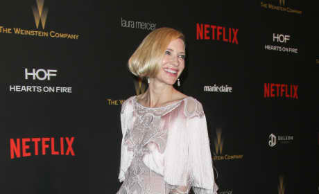 Cate Blanchett: The Weinstein Company and Netflix 2016 Golden Globes After Party
