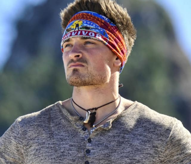'Survivor' Contestant Fired From Job After Transgender Outing Controversy
