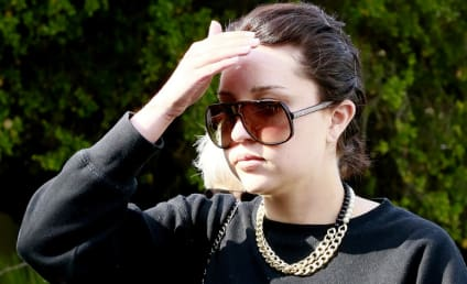 Amanda Bynes: I Look Awful, But I'm Still Pretty!
