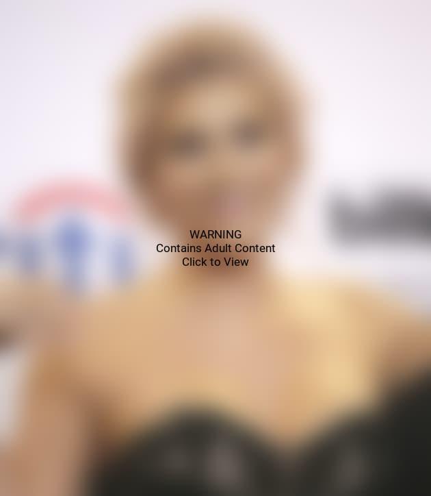 Kesha: Red Carpet Close-Up