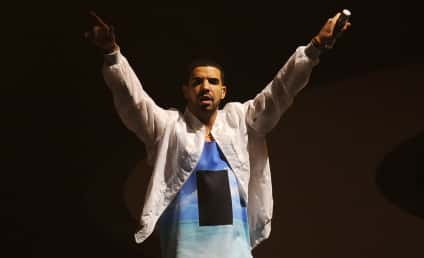 Drake Drops New Album on Sleeping Internet: If You're Reading This It's Too Late!