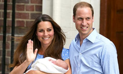 Kate Middleton, Prince William and Prince George: How Are They Doing?