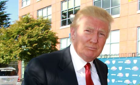 Trump Pic