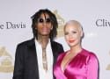 Amber Rose: Taking Mother of Wiz Khalifa to Court! Why?