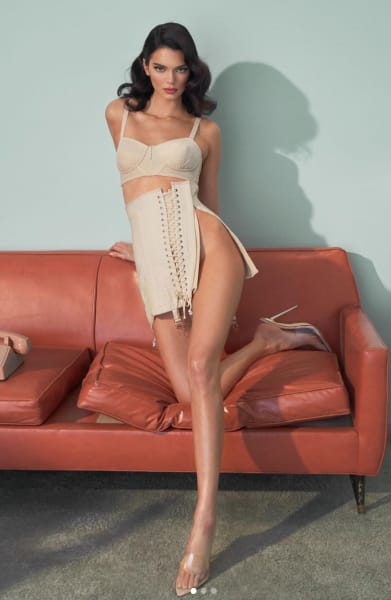Kylie nude