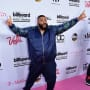 DJ Khaled Attends Billboard Music Awards