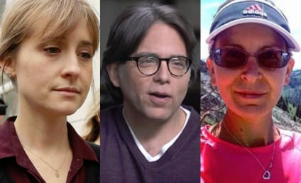 NXIVM: Frightening New Details About Sex-Slave Cult Emerge