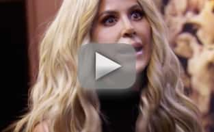 The Real Housewives of Atlanta Preview: Kenya vs. Kim!