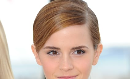 Emma Watson: Inspired by The Kardashians?!?