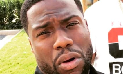 Kevin Hart: Yes, I Cheated on My Wife!