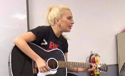 Lady Gaga: I Have a Mental Illness...